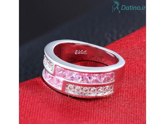 عکس حلقه زنانه سلمنسی-Royal.R.117 - انواع مدل حلقه زنانه سلمنسی-Royal.R.117