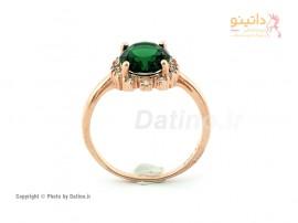 انگشتر زنانه امرالد-Royal.R.123