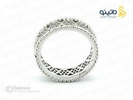 حلقه زنانه لاریسا Royal-r-129