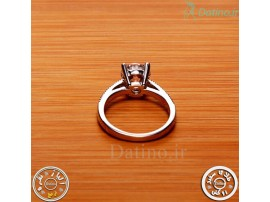 انگشتر زنانه الماس کوایت دریم-Royal.R.19
