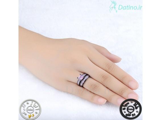 عکس انگشتر زنانه کارلوتا-Royal.R.64 - انواع مدل انگشتر زنانه کارلوتا-Royal.R.64