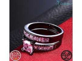 انگشتر زنانه کارلوتا-Royal.R.64