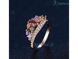 حلقه زنانه ناستاسیا-Royal.R.67