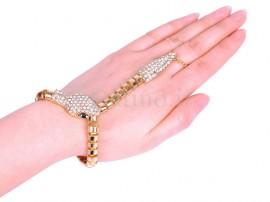 دستبند زنانه مار مصری-Toxic.B.31