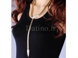 گردنبند زنانه مار مصری-Toxic.N.123
