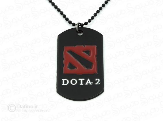 عکس گردنبند نماد دوتا-toxic-n-161 - انواع مدل گردنبند نماد دوتا-toxic-n-161