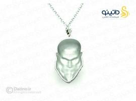 گردنبند خدای جنگ-toxic-n-179