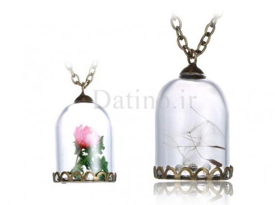 عکس گردنبند زنانه شیشه ای بطری رویایی جسامین-Toxic.N.83 - انواع مدل گردنبند زنانه شیشه ای بطری رویایی جسامین-Toxic.N.83