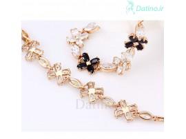دستبند زنانه ژوپینگ ربیکا-Xuping.B.1