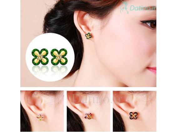 عکس گوشواره زنانه ژوپینگ بیتریکس-Xuping.E.1 - مدل گوشواره زنانه ژوپینگ بیتریکس-Xuping.E.1