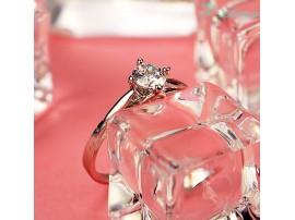 انگشتر زنانه ژوپینگ بریلی-Xuping.R.1