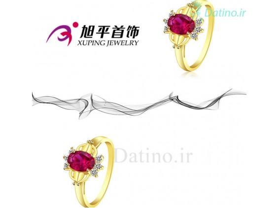 عکس انگشتر زنانه ژوپینگ مانجو-Xuping.R.2 - انواع مدل انگشتر زنانه ژوپینگ مانجو-Xuping.R.2