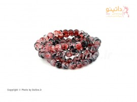 دستبند زنانه طرح سنگ شجر-zarrin-b-10
