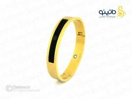دستبند مردانه مارک مونت بلانک zarrin-b-67