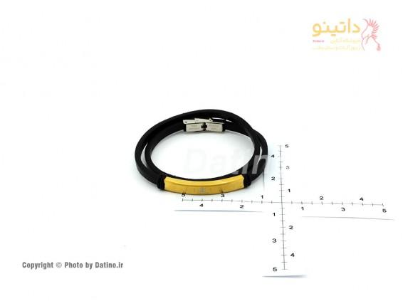 عکس دستبند مردانه لویی ویتون-Zarrin-B-7 - انواع مدل دستبند مردانه لویی ویتون-Zarrin-B-7