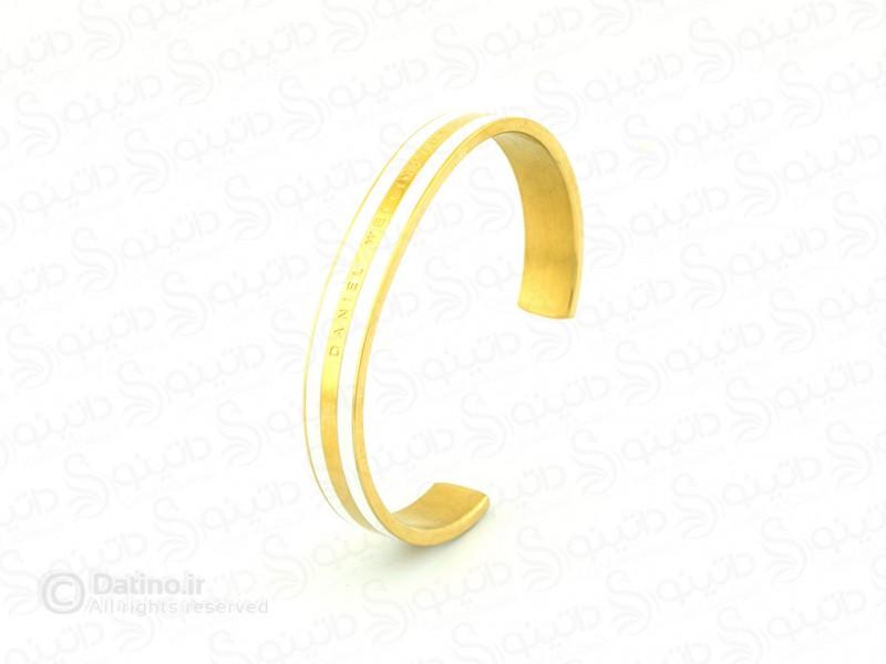 عکس دستبند زنانه مارک دنیل ولینگتون zarrin-b-70 - انواع مدل دستبند زنانه مارک دنیل ولینگتون zarrin-b-70