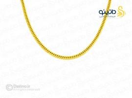 زنجیر استیل کرب مربعی zarrin-n-94