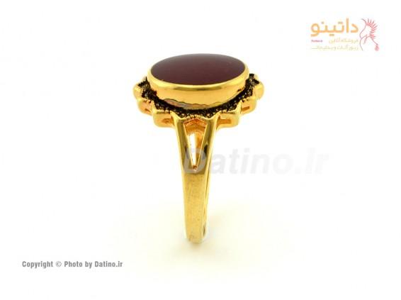 عکس انگشتر زنانه سنتی پاکفر-Zarrin.R.15 - انواع مدل انگشتر زنانه سنتی پاکفر-Zarrin.R.15