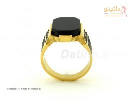 انگشتر مردانه رولکس ایتزال-Zarrin.R.22