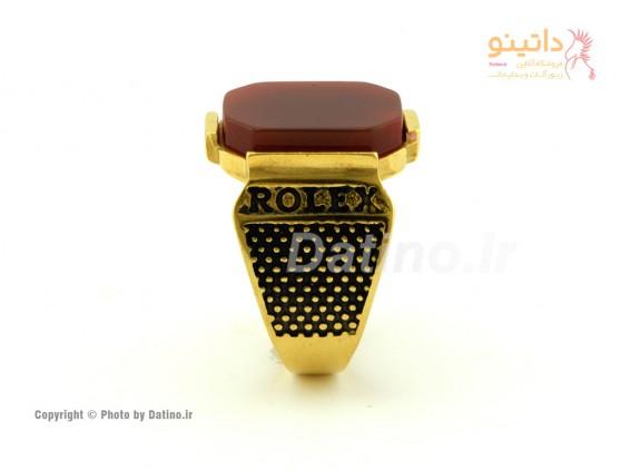عکس انگشتر مردانه رولکس ایتزال-Zarrin.R.22 - انواع مدل انگشتر مردانه رولکس ایتزال-Zarrin.R.22
