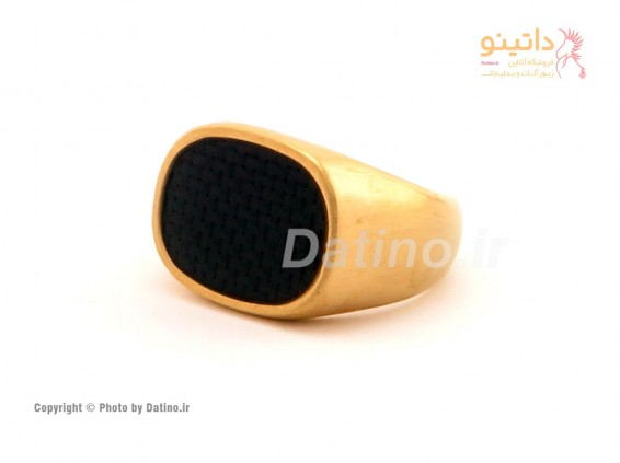 عکس انگشتر مردانه لوکس مونت بلانک-Zarrin.R.4 - انواع مدل انگشتر مردانه لوکس مونت بلانک-Zarrin.R.4