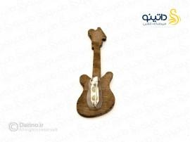 پیکسل چوبی گیتار الکتریک-Zarrin-pin-1