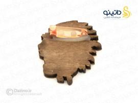پیکسل چوبی دختر سرخپوست Zarrin-pin-11