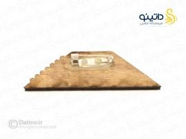 پیکسل چوبی طرح سنتور Zarrin-pin-13