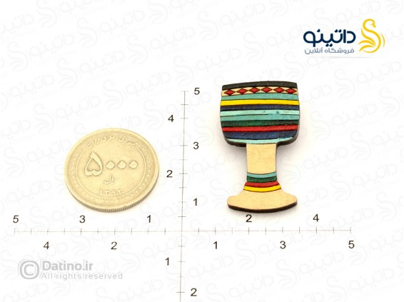 عکس پیکسل چوبی تنبک-Zarrin-pin-2 - انواع مدل پیکسل چوبی تنبک-Zarrin-pin-2