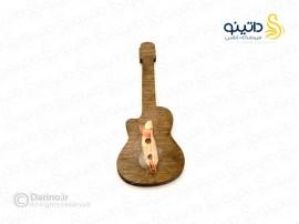 پیکسل چوبی گیتار آکوستیک-Zarrin-pin-5