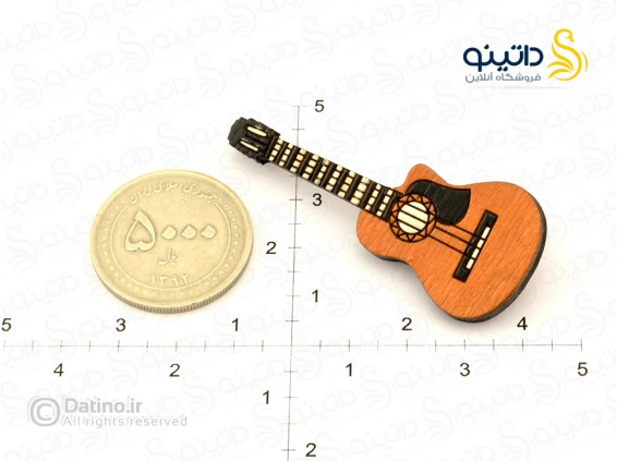 عکس پیکسل چوبی گیتار آکوستیک-Zarrin-pin-5 - انواع مدل پیکسل چوبی گیتار آکوستیک-Zarrin-pin-5