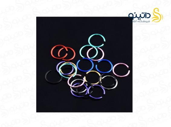 عکس پیرسینگ حلقه ای ساده benli-p-16 - انواع مدل پیرسینگ حلقه ای ساده benli-p-16