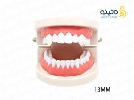 دندان طرح خوناشام جفت hiphop-tooth-10