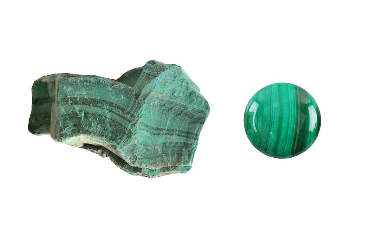 مالاکیت Malacite