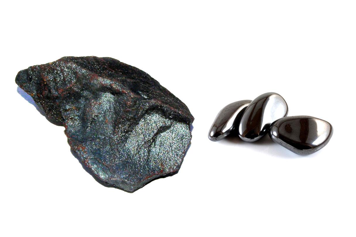 هماتیت ( Hematite)