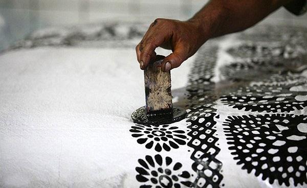 چاپ های سنتی ایران
