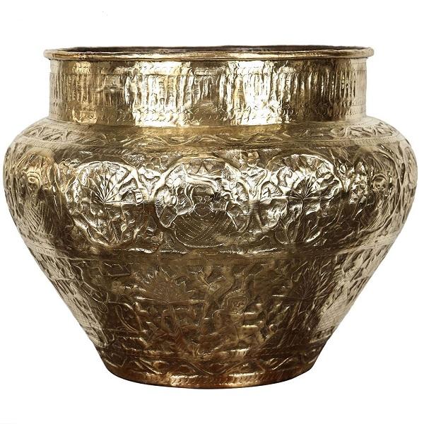 هنرهای فلزی ایران