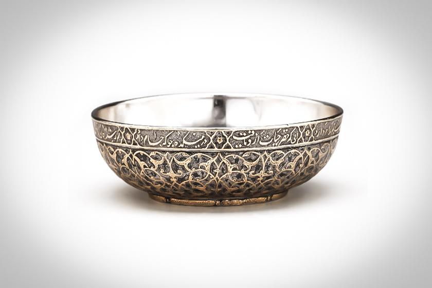نگاهی به پیشینه ی صنایع دستی ایران
